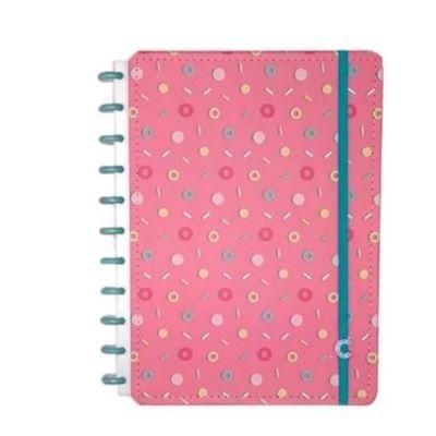 Caderno Inteligente Lolly G