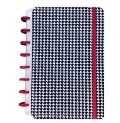 Caderno Inteligente Principe de Gales G