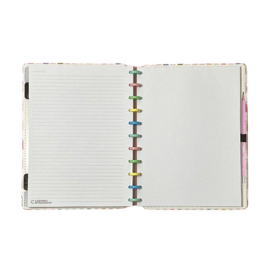 Caderno Inteligente Tutti M