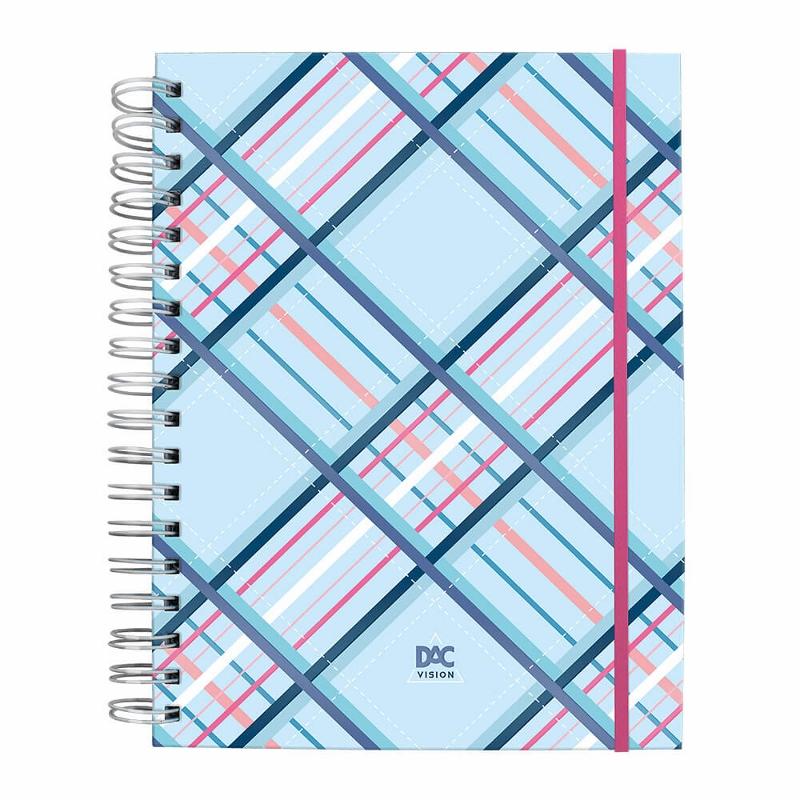 Caderno Smart Universitário Vision Tira e Põe