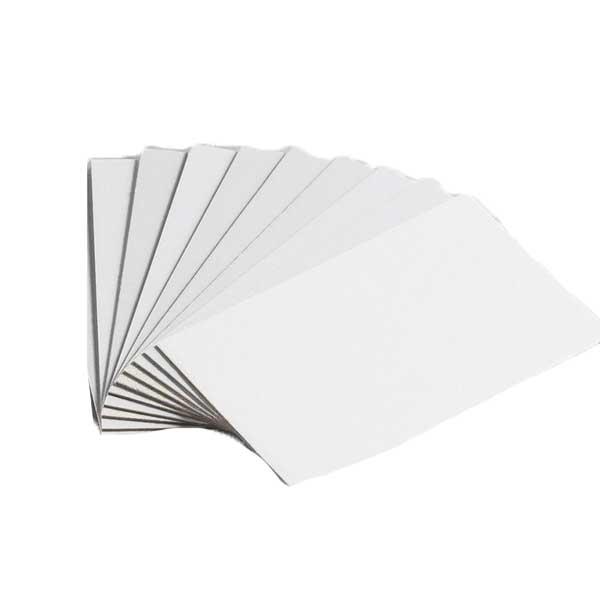Cartão Capa Branca H2 8 2mm C/ 10 Fls A4