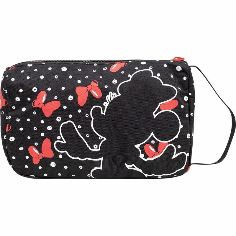 Estojo Duplo Minnie Mouse Trendy 02