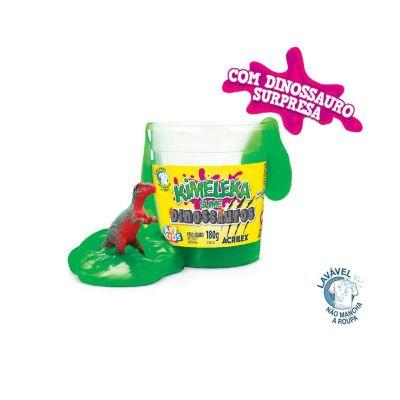 Kimeleka Slime Dinossauros