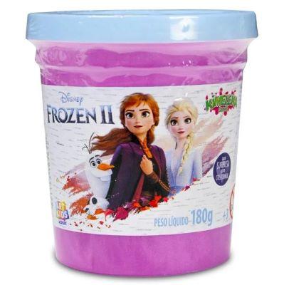 Kimeleka Slime Frozen II