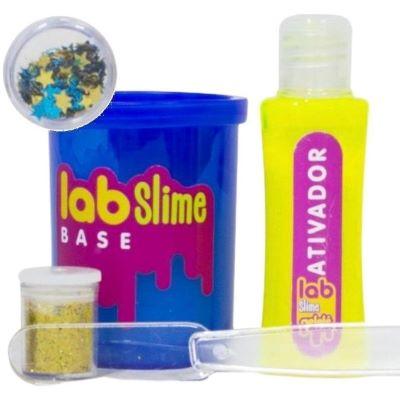 Lab Slime