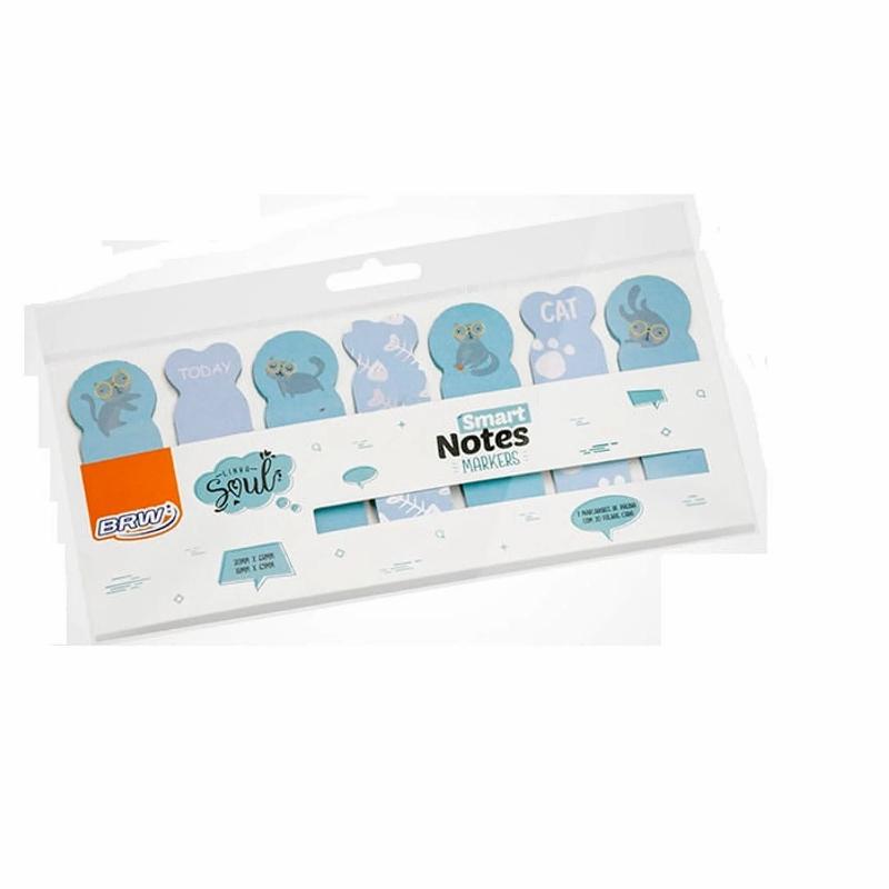 Marcador de Página Smart Notes Markers