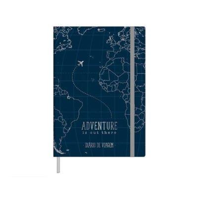 Mini Diário de Viagem