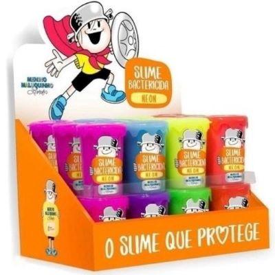 Slime Menino Maluqinho