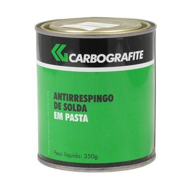 Anti Respingo Pasta 350gr Carbografite