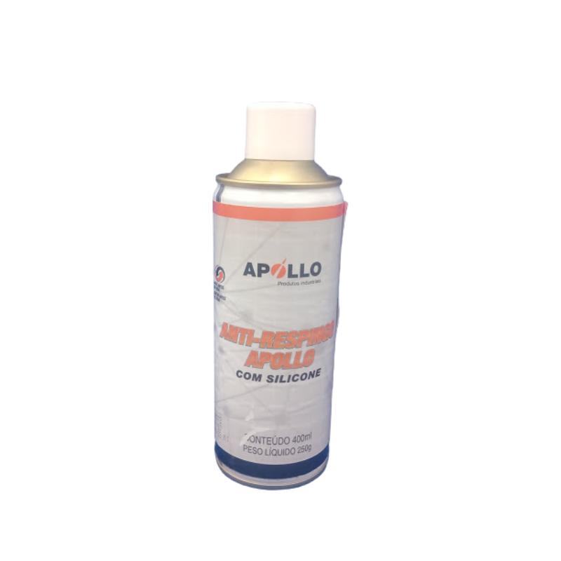 Anti Respingo Spray Com Silicone 250gr