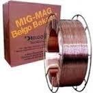 Arame MIG 1,20mm ER80SB2 18kg BELGO