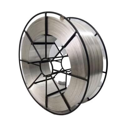 Arame MIG de Aluminio 0,80mm ER4043 Rolo de 7kg