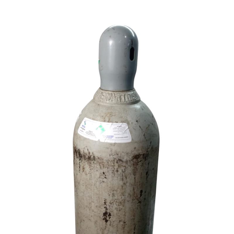 Carga de Nitrogênio 10m3