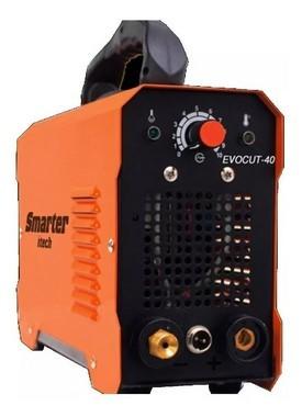 Corte Plasma Evocut 40A Smarter monofásica 220V