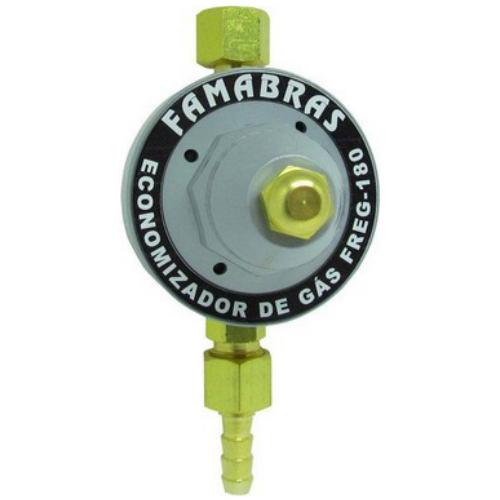 Economizador de Gás FREG-180 Famabras