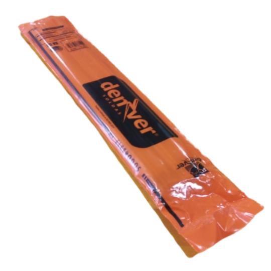 Eletrodo 6013 2,50mm Denver - Saco 1kg