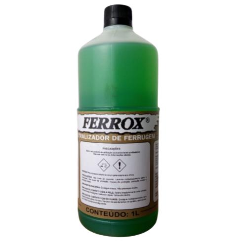 Ferrox 1 litro