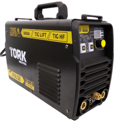 Inversora TIG 250a 220v Super Tork Touch250