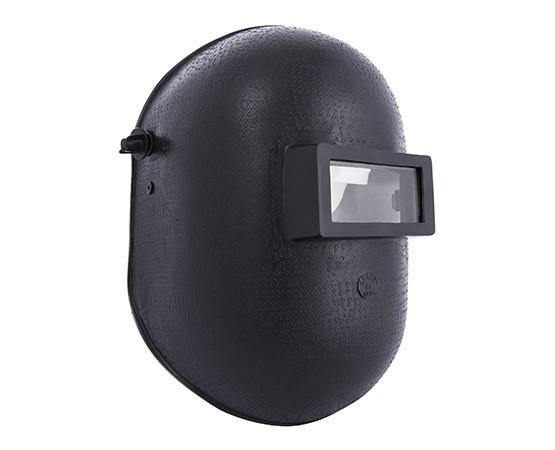 Máscara de solda 720 com catraca polipropileno Ledan
