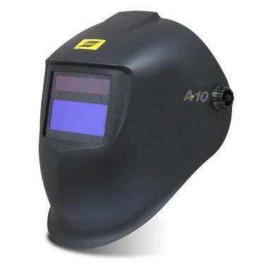Máscara de solda automática Esab A10 sem regulagem