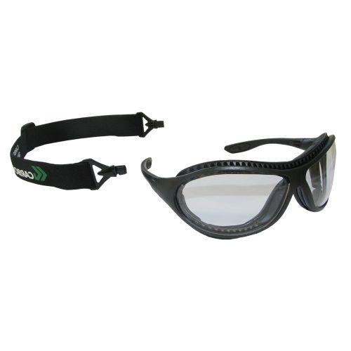 Óculos Spyder Incolor Carbografite