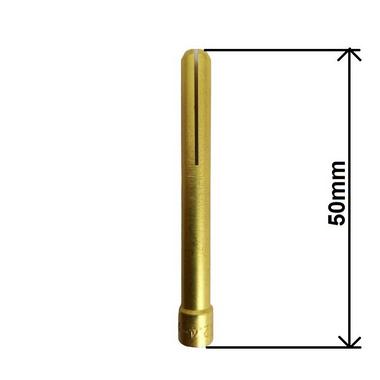 Pinça para tochas TIG 2,4MM TC212 Oximig