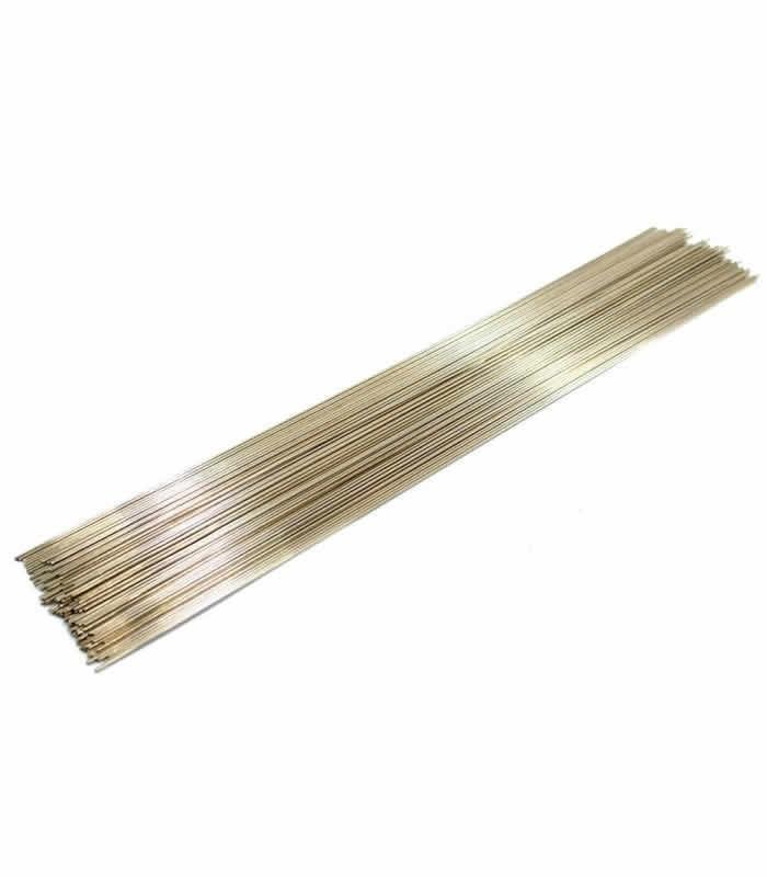 Prata Vareta 15% 1,6x460mm unitário