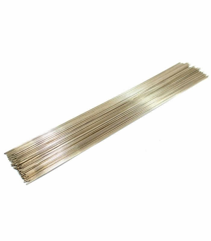 Prata Vareta 25% 1,6x460mm unitário