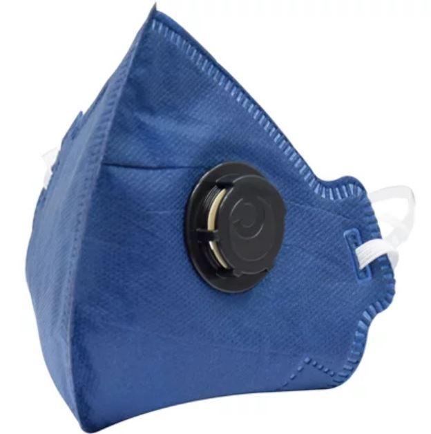 Respirador PFF2 com válvula Camper