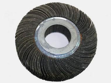 Roda de lixa 150X50 gr80