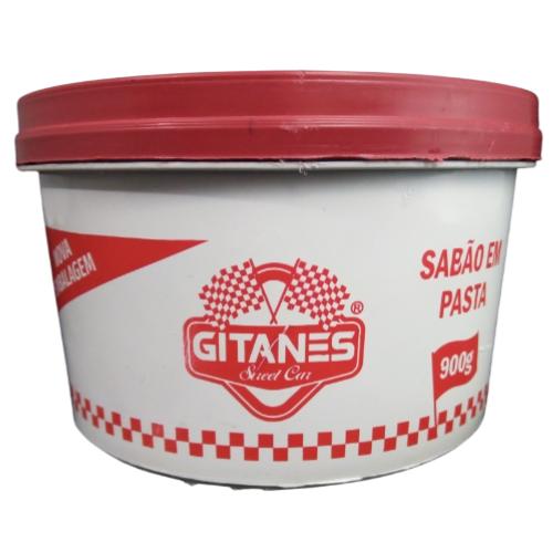 Sabão em Pasta 900g C/ Areia para as mãos