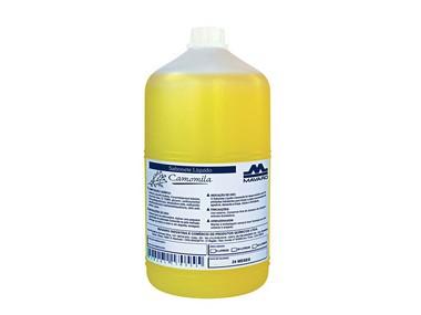 Sabonete líquido 5 litros Mavaro