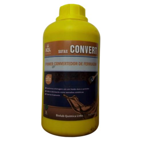 Sutax Convert 1L convertedor de ferrugem