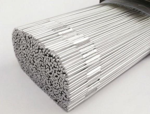 Vareta de Alumínio ER4043 2,38mm (OX-5) unitário (12g)