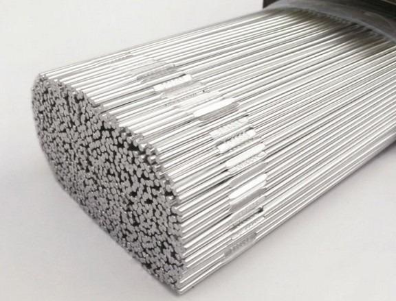 Vareta de Alumínio ER4047 3,25mm OX-12 unitário (20g)