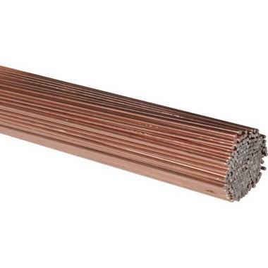 Vareta de Ferro Oxi/Ace 3,18mm (1kg)