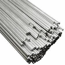 Vareta de metal duro 1.4718 1,6mm (1 vareta 14g)