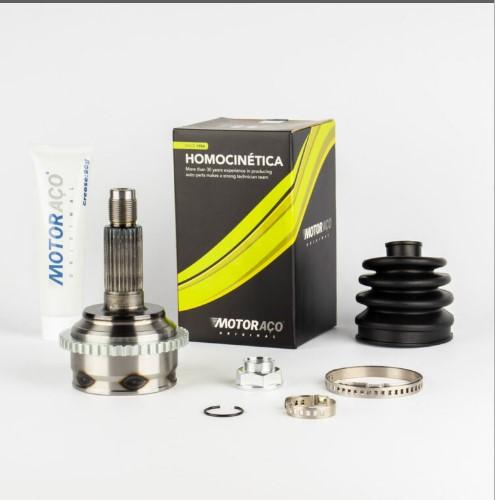 Homocinetica Fusion 3.0 V6 C/Abs Automático 28x33