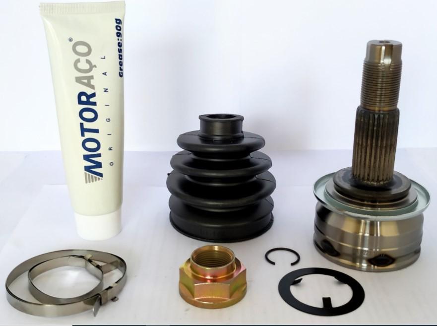 Homocinetica Onix / Prisma 1.0/1.4 / Spin / Cobalt 1.8 25x20