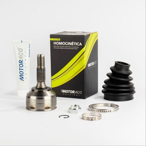 Junta Homocinetica Peugeot 206 1.0 16V / 207 1.4 8V 21x22