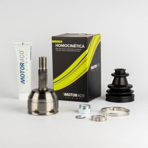 Junta Homocinetica Renault Twingo 1.2 (Eixo Gnk 21 Dentes)