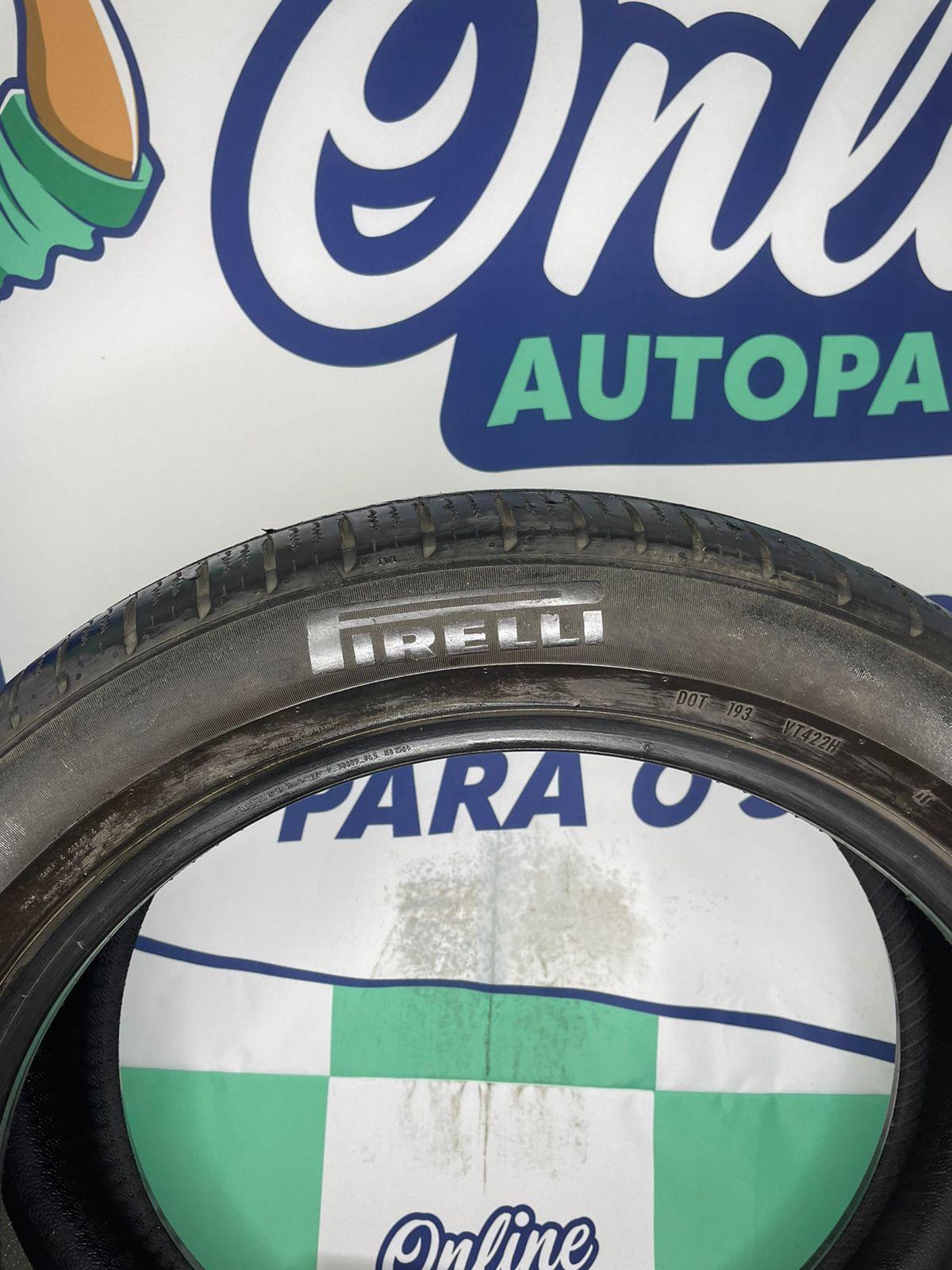 Par Pneu 235/50/20 Pirelli Scorpion Zero 104W