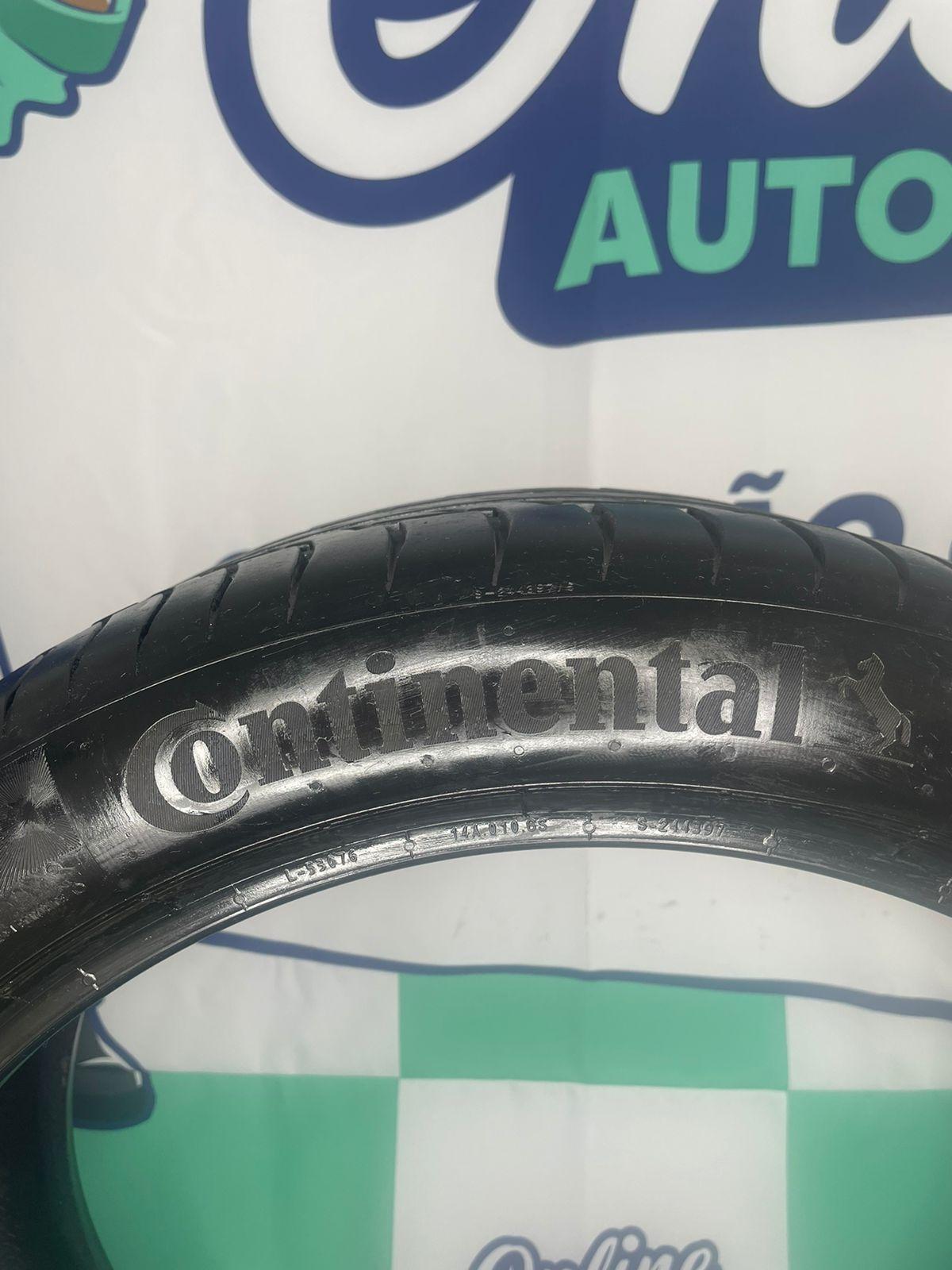 Pneu 225/45/19 Continental Premium Contact 6 Ssr Run Flat