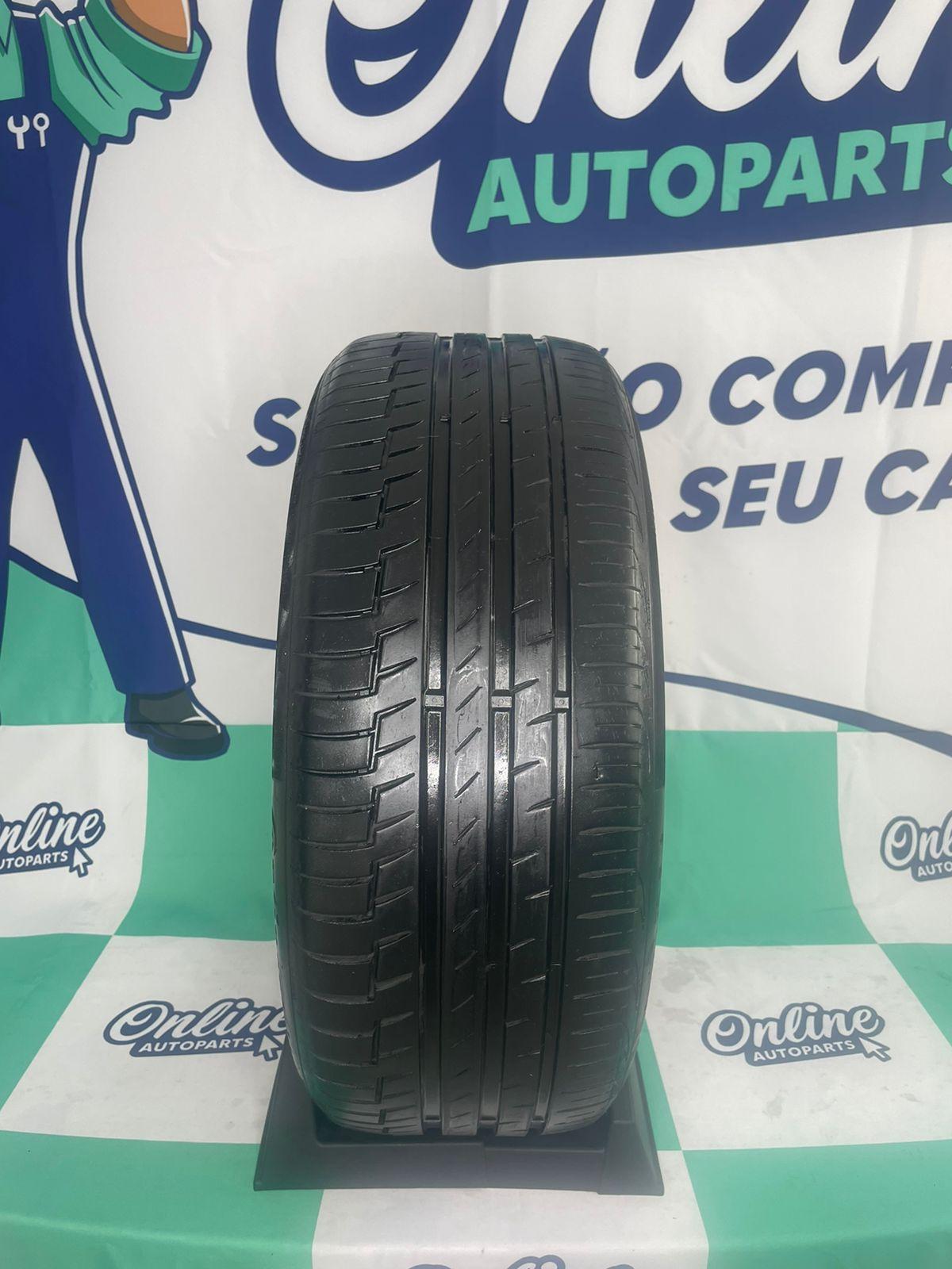 Pneu 225/45R19 Continental Premium Contact 6 Ssr 92W