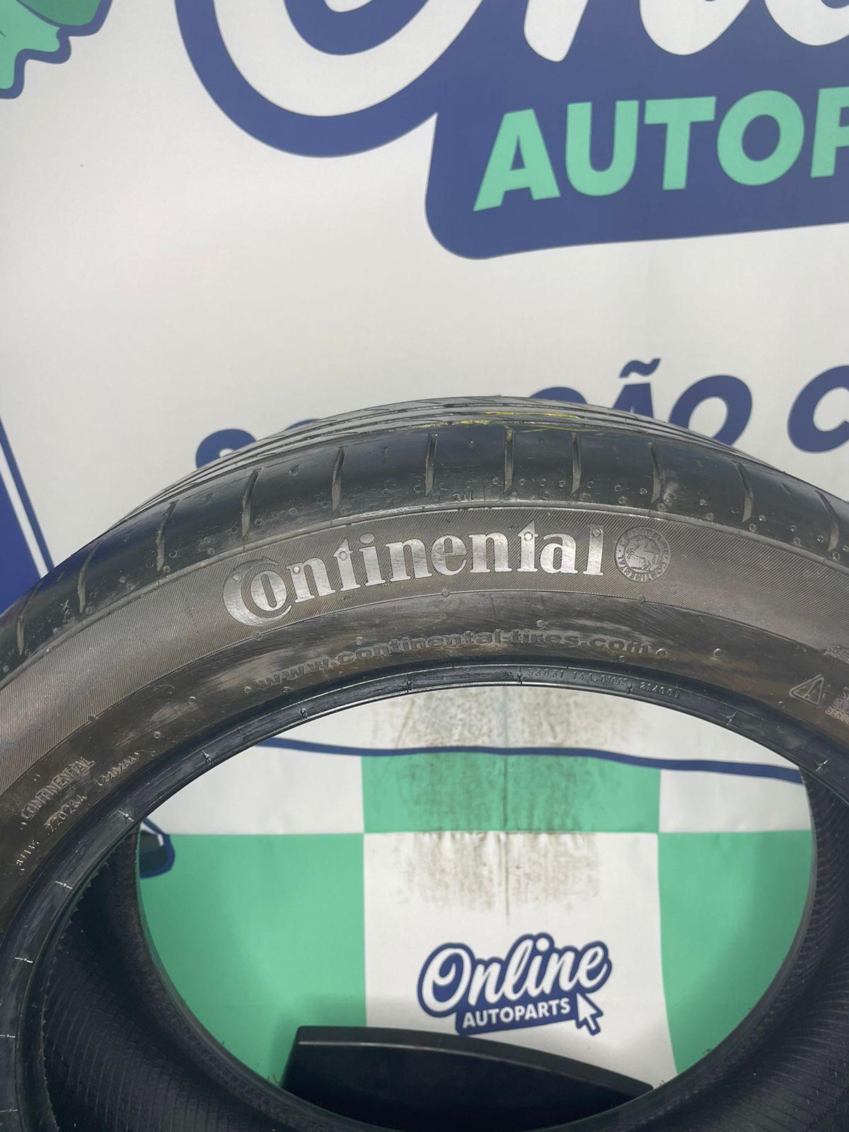 Pneu 225/50R18 Continental Contisport Contact 95W Run Flat
