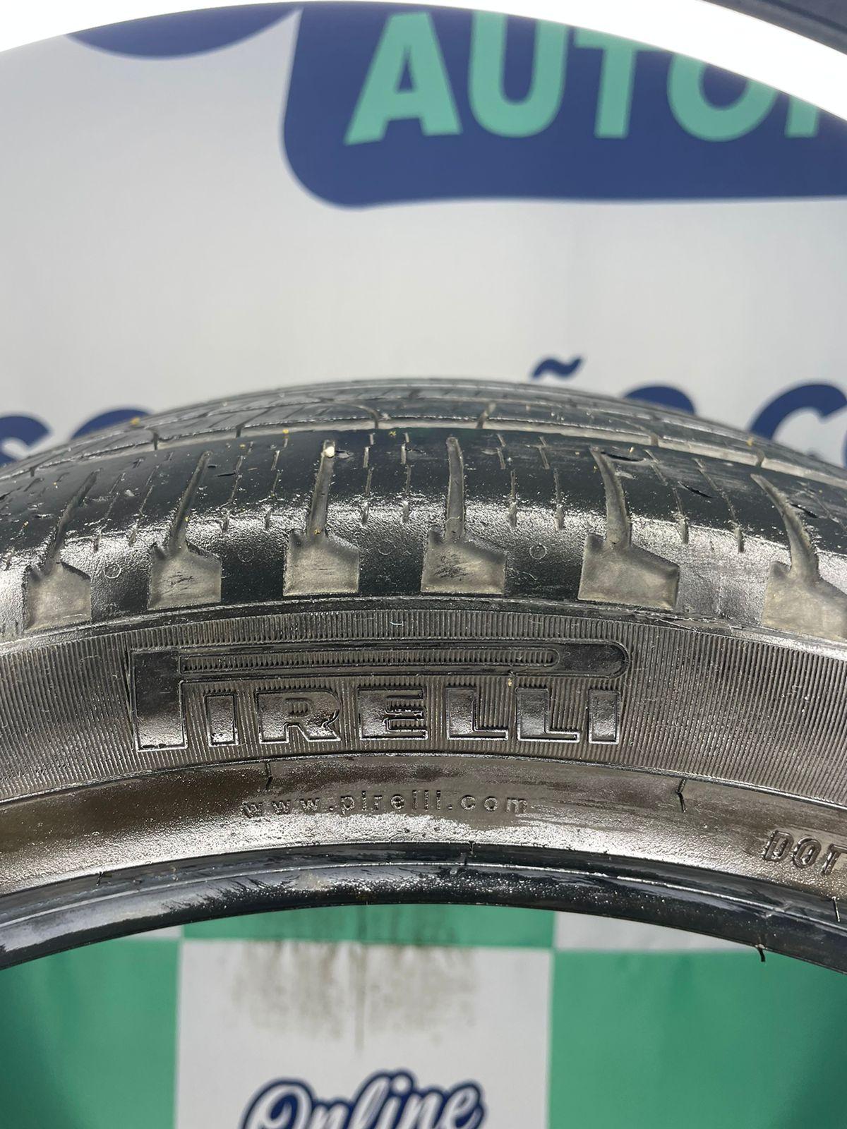 Pneu 235/45/19 Pirelli Scorpion Verde 95H