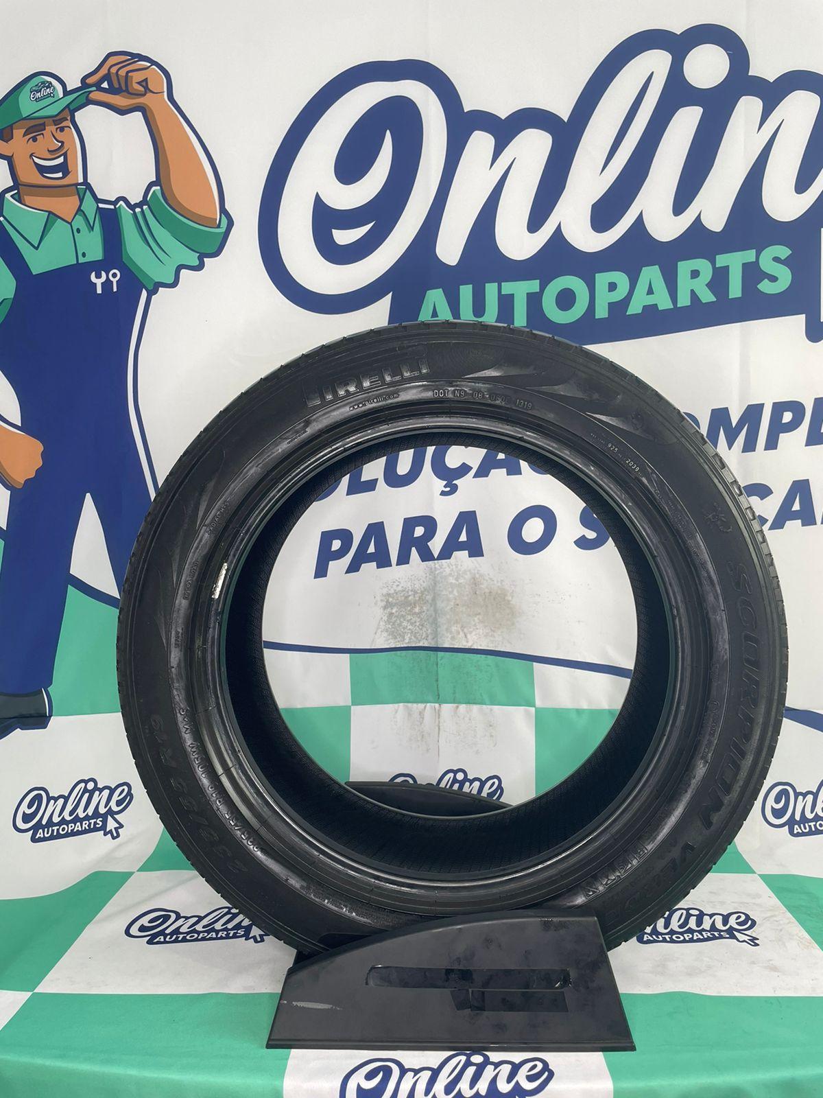 Pneu 235/55/19 Pirelli Scorpion Verde 105W