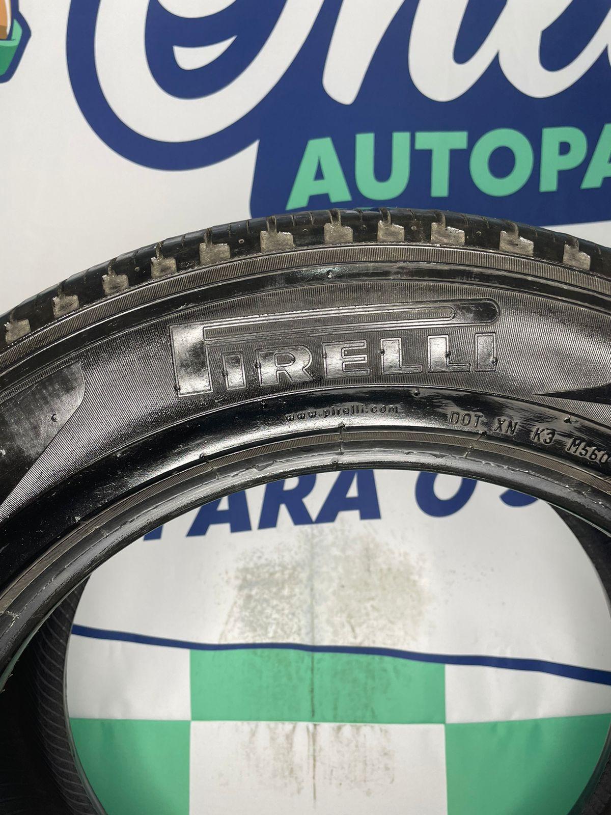 Pneu 235/60/18 Pirelli Scorpion Verde 107V