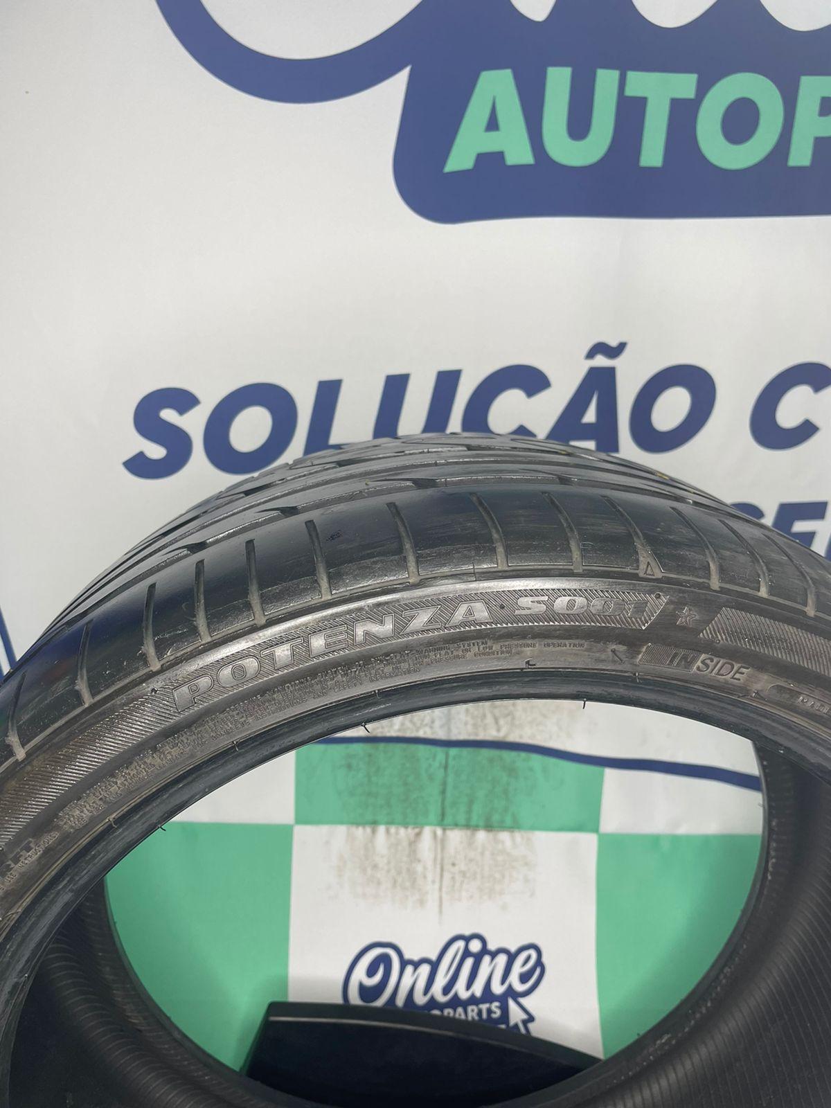 Pneu 245/35R18 Bridgestone Potenza S001 Run Flat 88Y