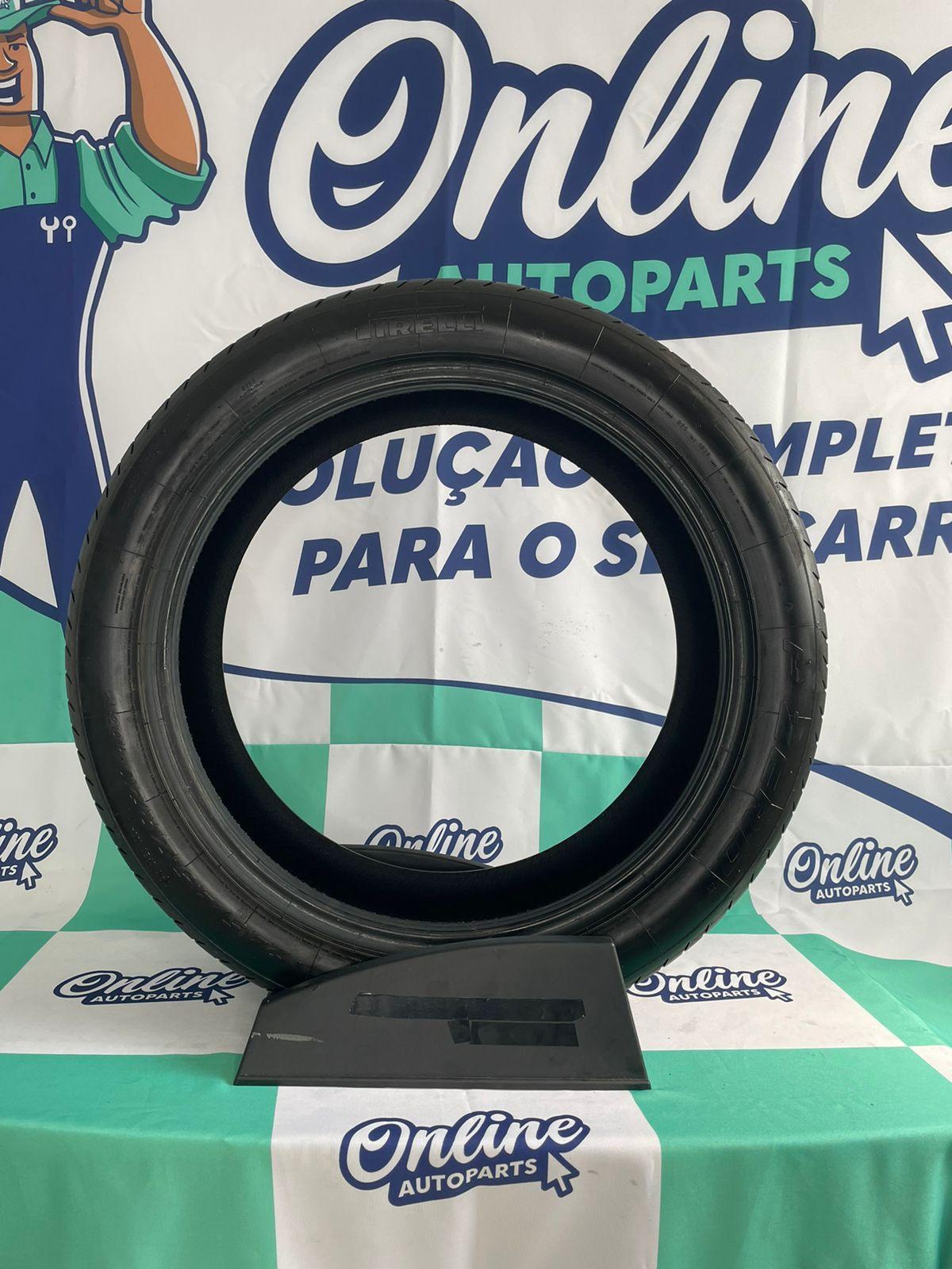 Pneu 245/45/20 Pirelli Pzero 103Y